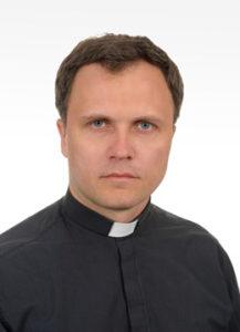 ks. Adam Kubiś