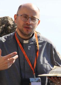 Ks. Krzysztof Napora SCJ