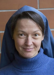Siostra Jolanta Judyta Pudełko