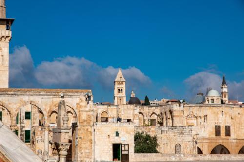 Stare Miasto, Jerozolima