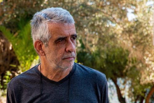 prof. Israel Finkelstein