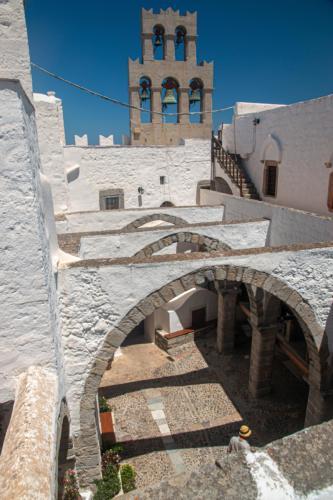 Klasztor św. Jana Teologa