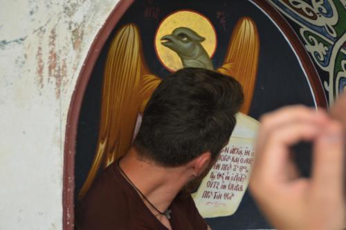 Klasztor Jana Teologa